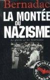La montée du nazisme
