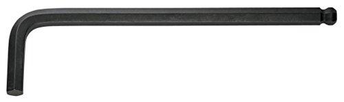 FACOM 83SH.4 Stiftschlüssel mit kugelförmigem Kopf,HEX,6 kant,SW 4,Länge 100mm 1 Stück
