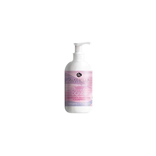 Alkemilla Gel Detergente Intimo Piccole Donne - 250 Ml