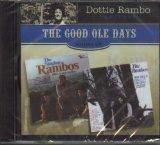 Dottie Rambo Presents The Good Ole Days Volume Six [CD] [ORIGINAL RECORDING] Rambo Six