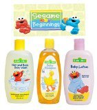 Best Beginnings Babies - Sesame Street New Beginnings 3 Pc. Bundle Ba Review