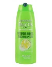 FRUCTIS NG Shampoo FATS fett.Ansatz/trockn.Spitzen 250 ml