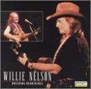 Songtexte von Willie Nelson - Building Heartaches