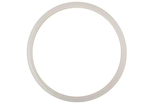 Tefal X90101 Dichtungsring für Secure 5 Schnellkochtöpfe 4l, 6l