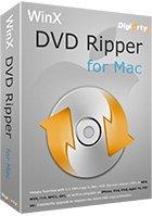 WinX DVD Ripper for Mac - Offizieller Partner von DIGIARTY (Zum Download - keine CD / DVD) (Dvd-ripper-software)