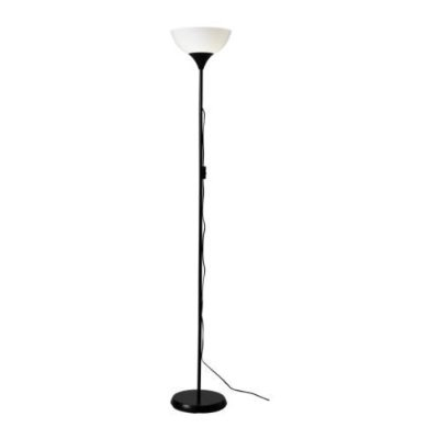 IKEA Not Floor Uplighter Lamp - inexpensive UK light shop.