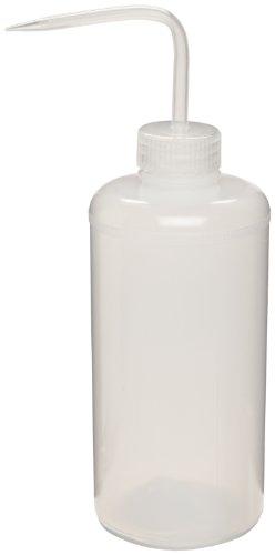 bel-art Produkte f11618-0032LDPE scienceware narrow-mouth Waschen Flasche, natur Schließung (12Stück) -