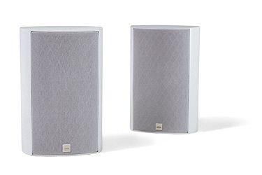 Jamo A 310 PDD 1 Surround-Lautsprecher-System silber/schwarz