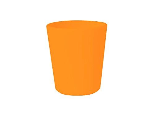 Home Becher Melamin orange 25cl