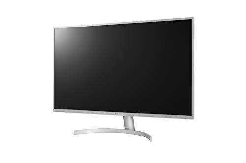 LCD Monitor|LG|32QK500-W|32