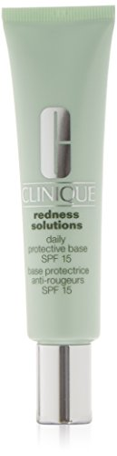 Spf 15 Primer (CLINIQUE Redness Solutions Daily Protective Base, SPF 15, 40 ml)