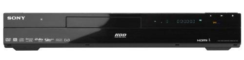 DVD-Recorder RDR-DC105B Mpeg-video-recorder