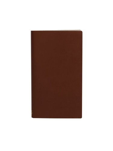 paperthinks-carnet-dadresses-long-en-cuir-recycle-marron-3-x-65-inches