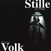 Ex-Uvies by Stille Volk