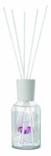 ipuro season line Raumduft white orchid, 1er Pack (1 x 240 ml) (Weiße Grapefruit)