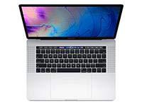 Apple MacBook Pro 2018 15.4 Core i9-8950HK 32GB RAM 1TB SSD Radeon Pro 555X 4GB Touchbar - BTO MR962D/A silber Bto-macbook Pro