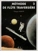 Méthode de flûte traversière par Georges Lambert