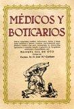 Médicos y boticarios : sátiras, cuentos, narraciones y burlas Cover Image