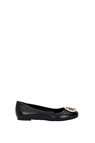 Tory Burch Ballerinas Damen - (50008690BLACKGOLD) 35 EU