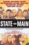 State And Main [VHS] [UK Import]