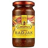 Conimex Sambal Badjak 200 gr / 7 oz [PAQUETE DE 3]