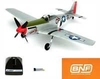 Parkzone Ultra-Micro P-51D Mustang thumbnail