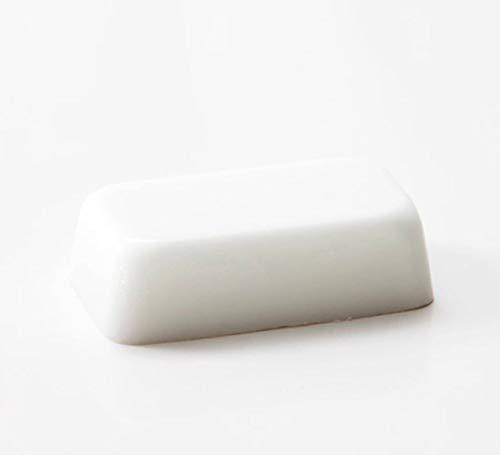 Weiße Shea-butter (1kg Weiße Creme Opak-Shea Butter Seife, die Basis, Melt Und Gießen Liefern)