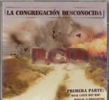 Congregacion Desconocida by Lcd (2004-09-28) -