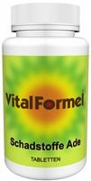 Vitalformel Schadstoffe Ade Tab. 180St. -