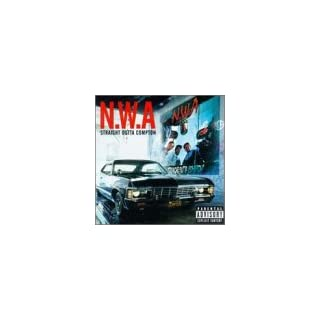 Straight Outta Compton: N.W.A. 10th Anniv Tribute [Vinyl LP]