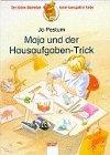 Maja und der Hausaufgaben-Trick