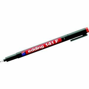 10-x-edding-folienschreiber-141f-permanent-rot