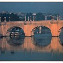 CHRISTO . : THE PONT-NEUF WRAPPED PROJECT FOR