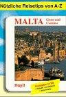 Nützliche Reisetips von A-Z, Malta, Gozo und Comino - Peter Kanzler