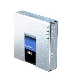 Cisco SGL PT RTR W/2 Phone PT Europe - SPA2102-EU