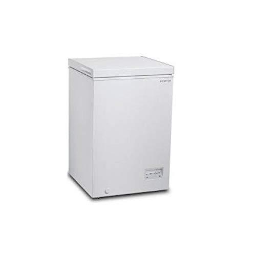 Congelador horizontal A+ 100 litros INFINITON CH102DC