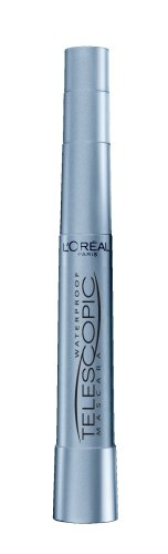 L'Oréal Paris Telescopic Mascara Waterproof Schwarz
