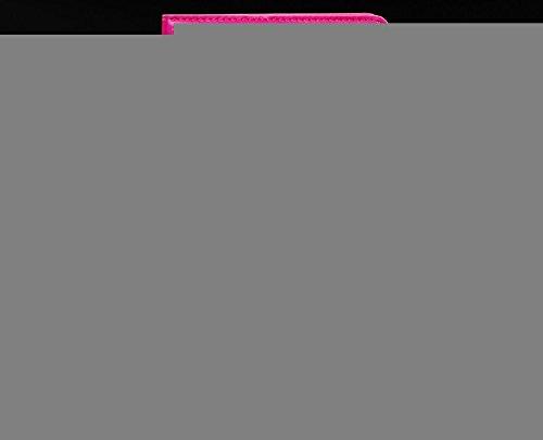 Wkae luxus - pu - leder fall einfarbig fall decken mit geldbörse und bargeld slots für google - tablet nexus 7 2. generation DIEBELLDE ( Color : Rose ) (Einfarbiges Deck)