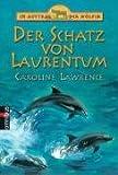 Im Auftrag der Wölfin - Der Schatz von Laurentum: Band 5