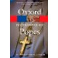 A Dictionary of Popes (Oxford Paperback Reference) 2nd edition by Kelly, J. N. D., Walsh, Michael (2010) Paperback