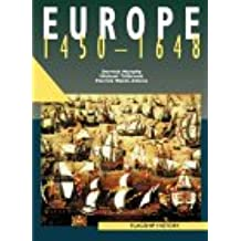 Flagship History (1) – Europe 1450–1661: A-level