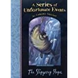 The Slippery Slope: No. 10 (A Series of Unfortunate Events)