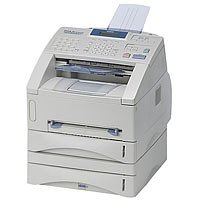 Brother FAX-8360PLT Laser