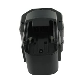 Battery for ATLAS COPCO PN14.4, 14.4V, 2500mAh, NiMH