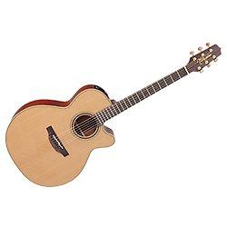 Takamine - P3nc guitarra electro-acustica auditorium serie pro