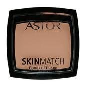 Astor - Skin match compact cream powder-302 deep beige