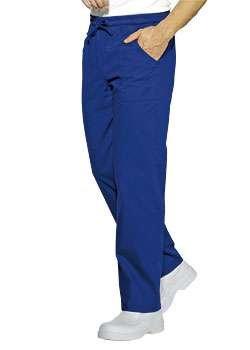 Pantalaccio blu cina Isacco M