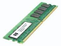 HP 4GB voll gepuffert, DIMM, PC2-53002x 2GB DDR2Speicher Kit -