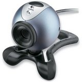 Logitech 961460-0403 Webcam