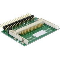 Delock Card Reader IDE 44 Pin Stecker zu Compact Flash -